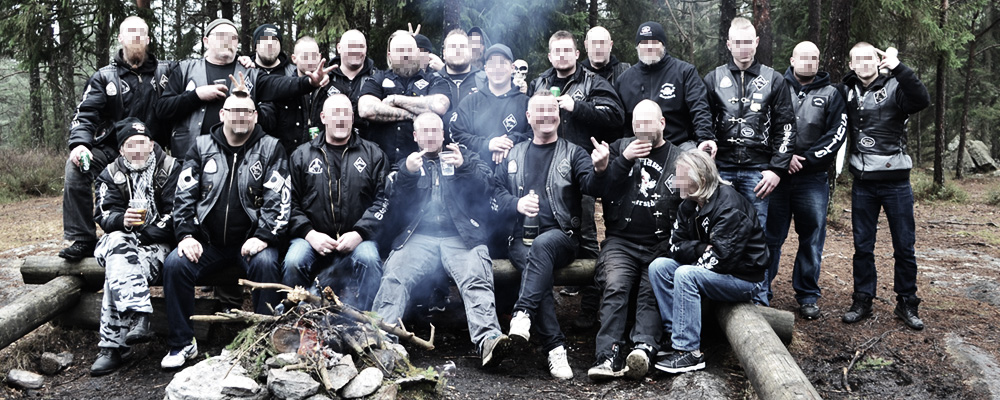 Outlaws mc Norway